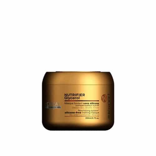 loreal nutrifier masque