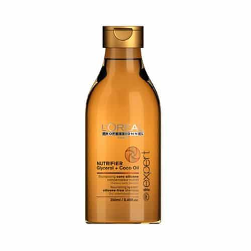 loreal nutrifier shampoo