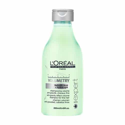 loreal volumetry shampoo