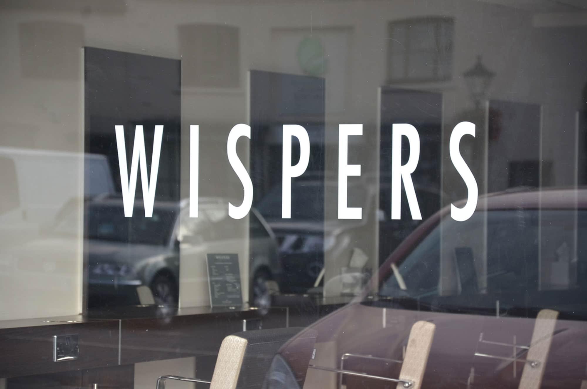 Wispers Ltd