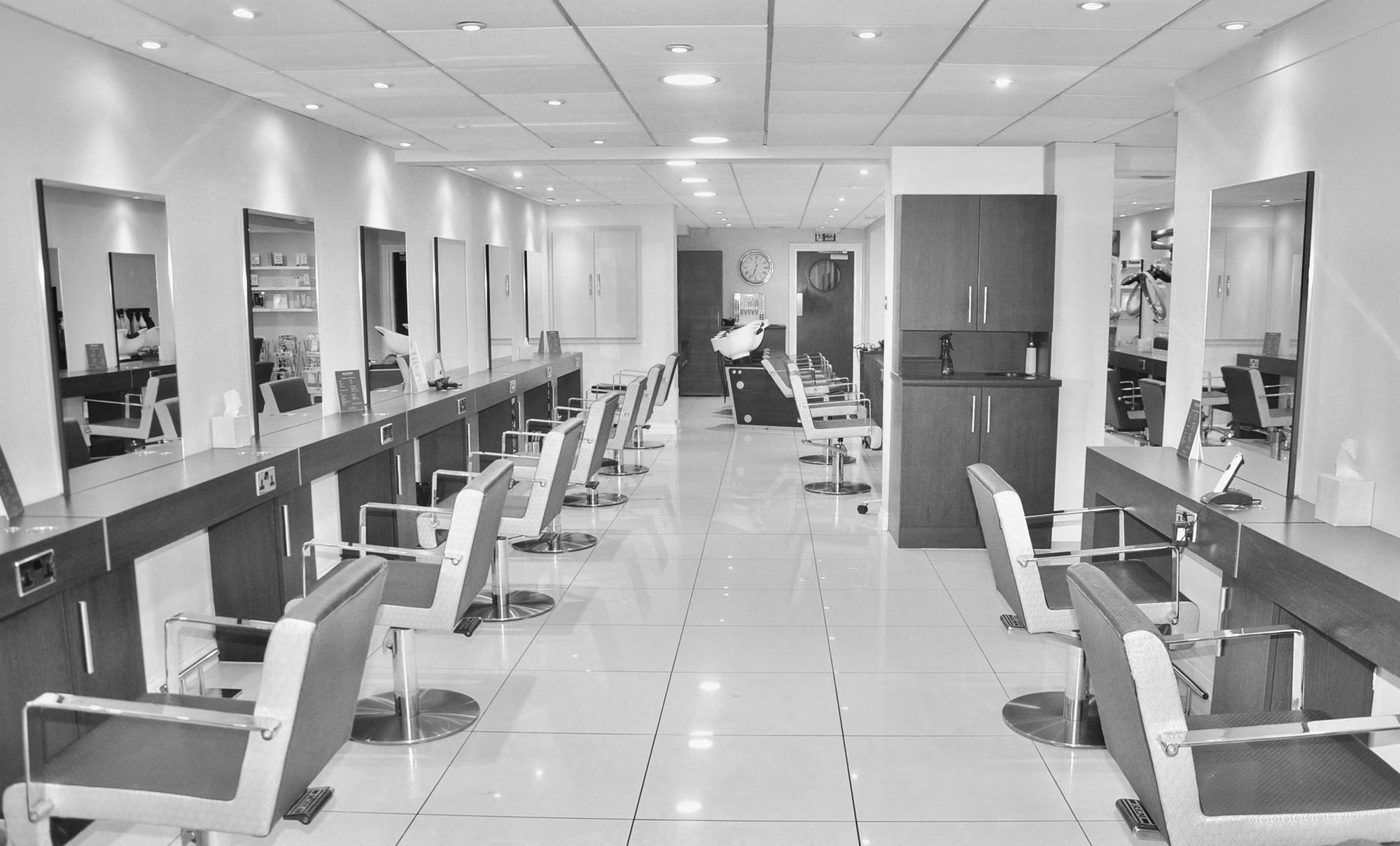 Hair and Nail Salon in Wickham, Hampshire - Wispers