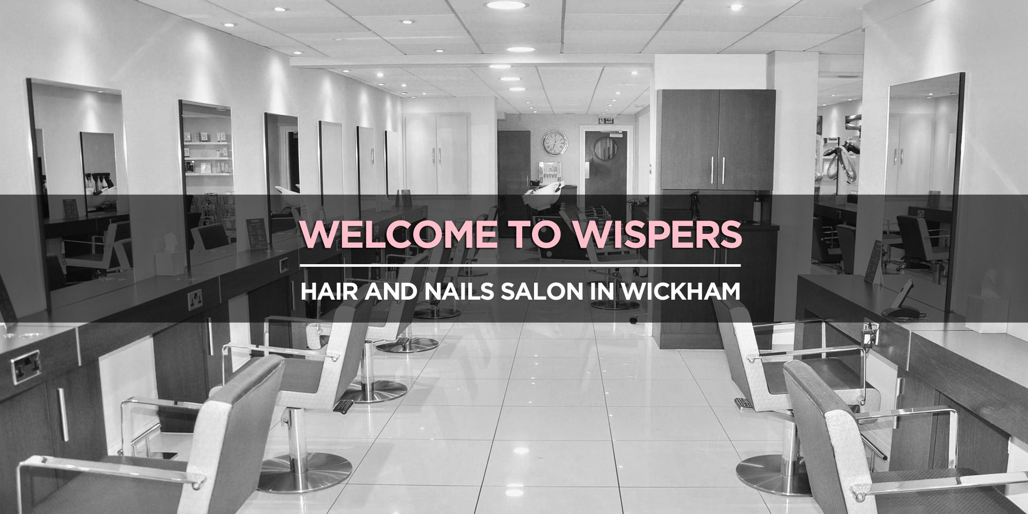 wispers hair salon